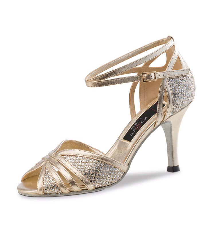 gloria ladies tango shoes