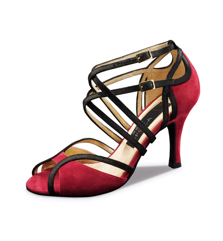 cosima ladies tango shoes