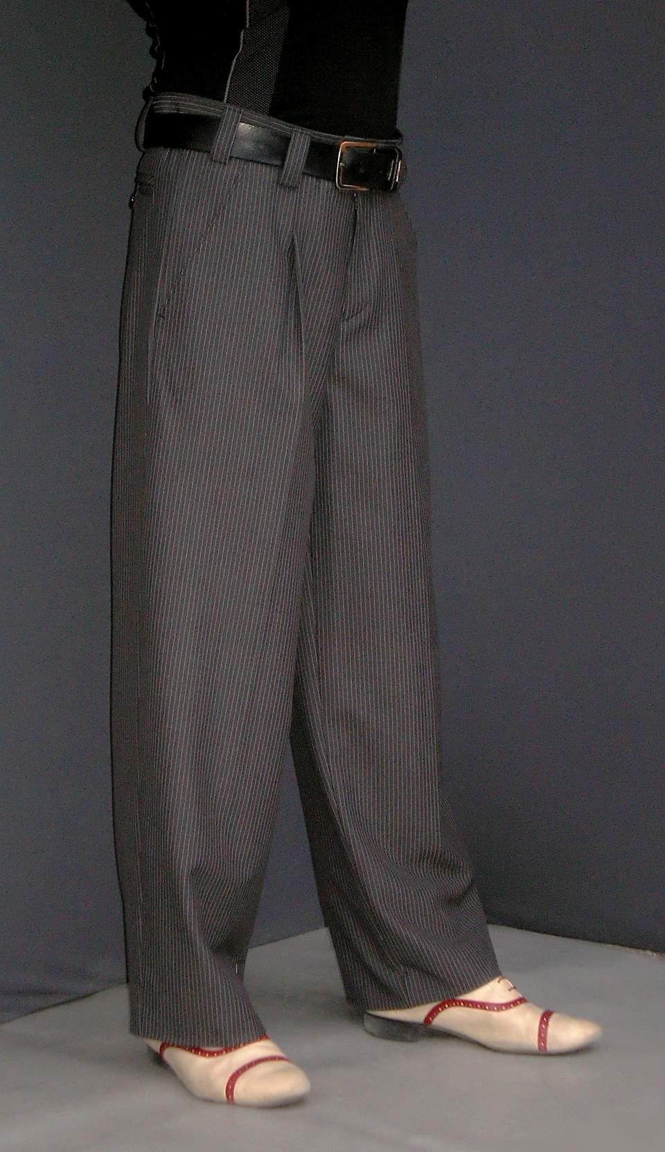 Tango Mode Hosen